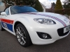 2010 MX5 20th Anniversary Edition - The Abingdon Collection - photo 4